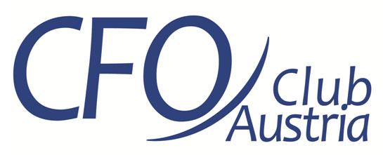 Logo CFO Club Austria